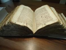 Notarial Protocols, Archivo Histórico Provincial de Valladolid