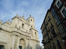 Valladolid Cathedral (Archivo Diocesano)